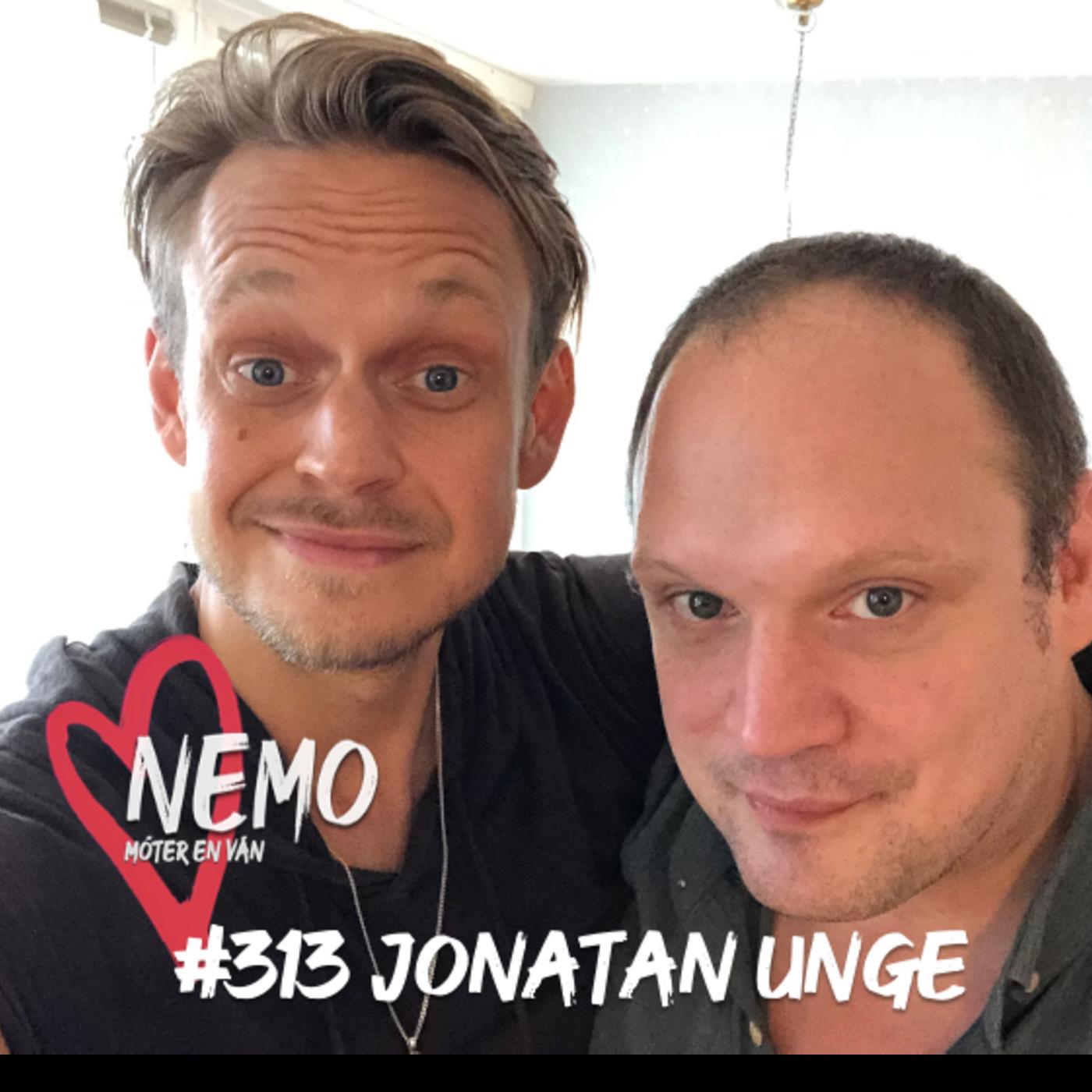 313. Jonatan Unge - TEASER!