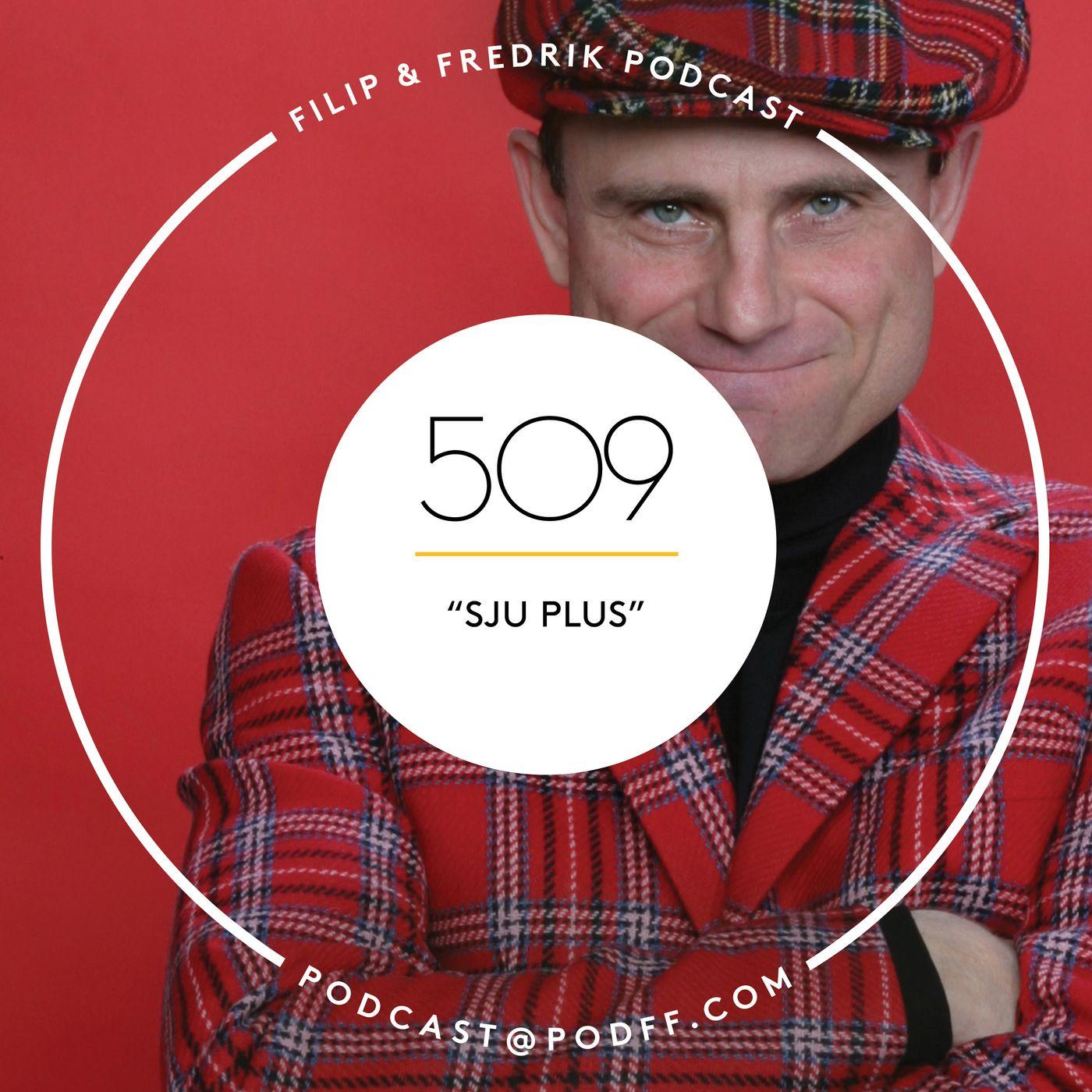 """509. """"Sju plus"""""""