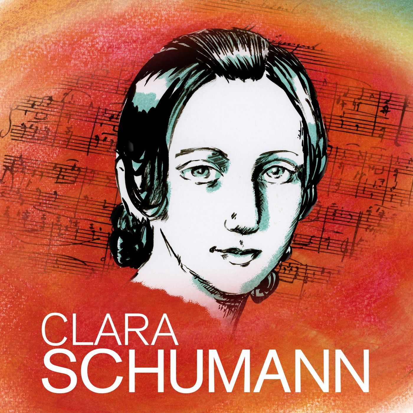 Clara Schumann - Pianisten som tog publiken med storm