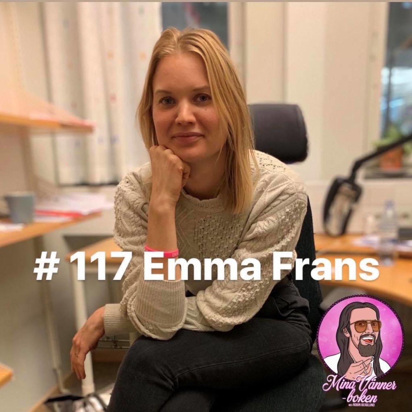 MVB #117 Emma Frans