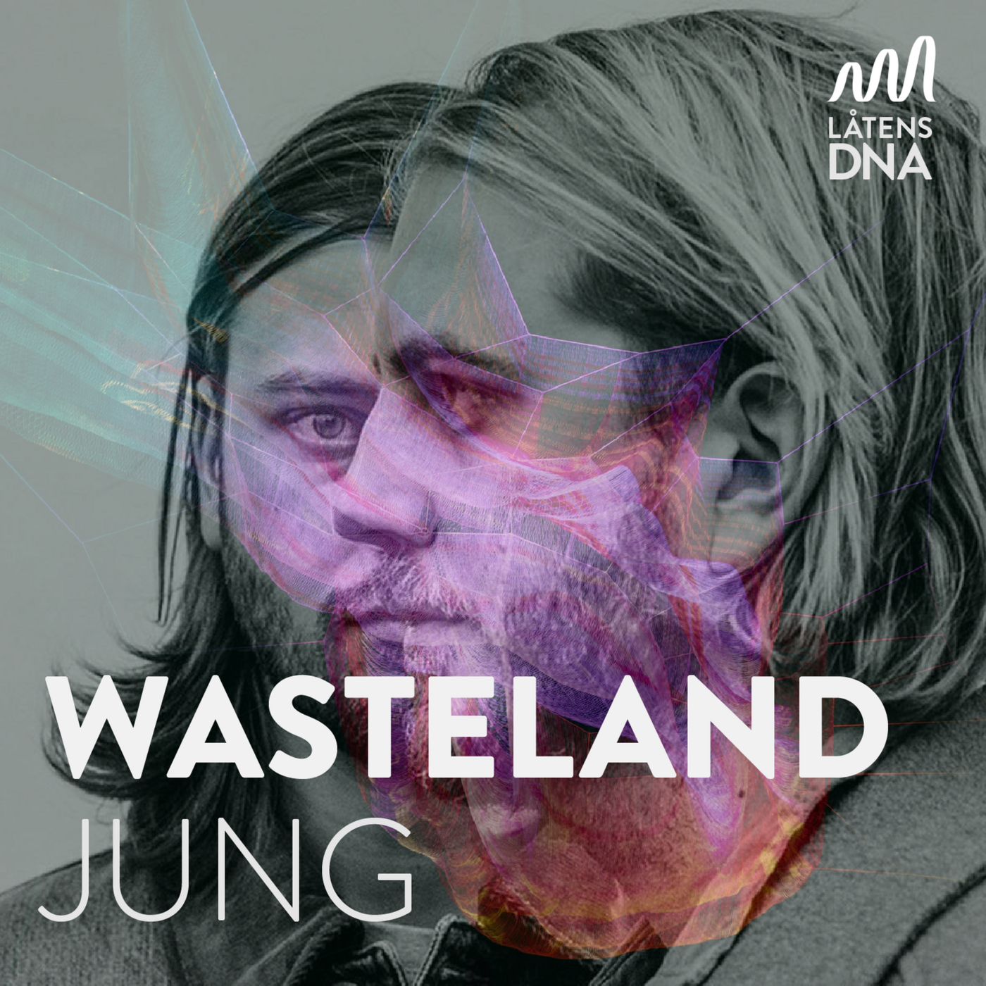 JUNG - Wasteland