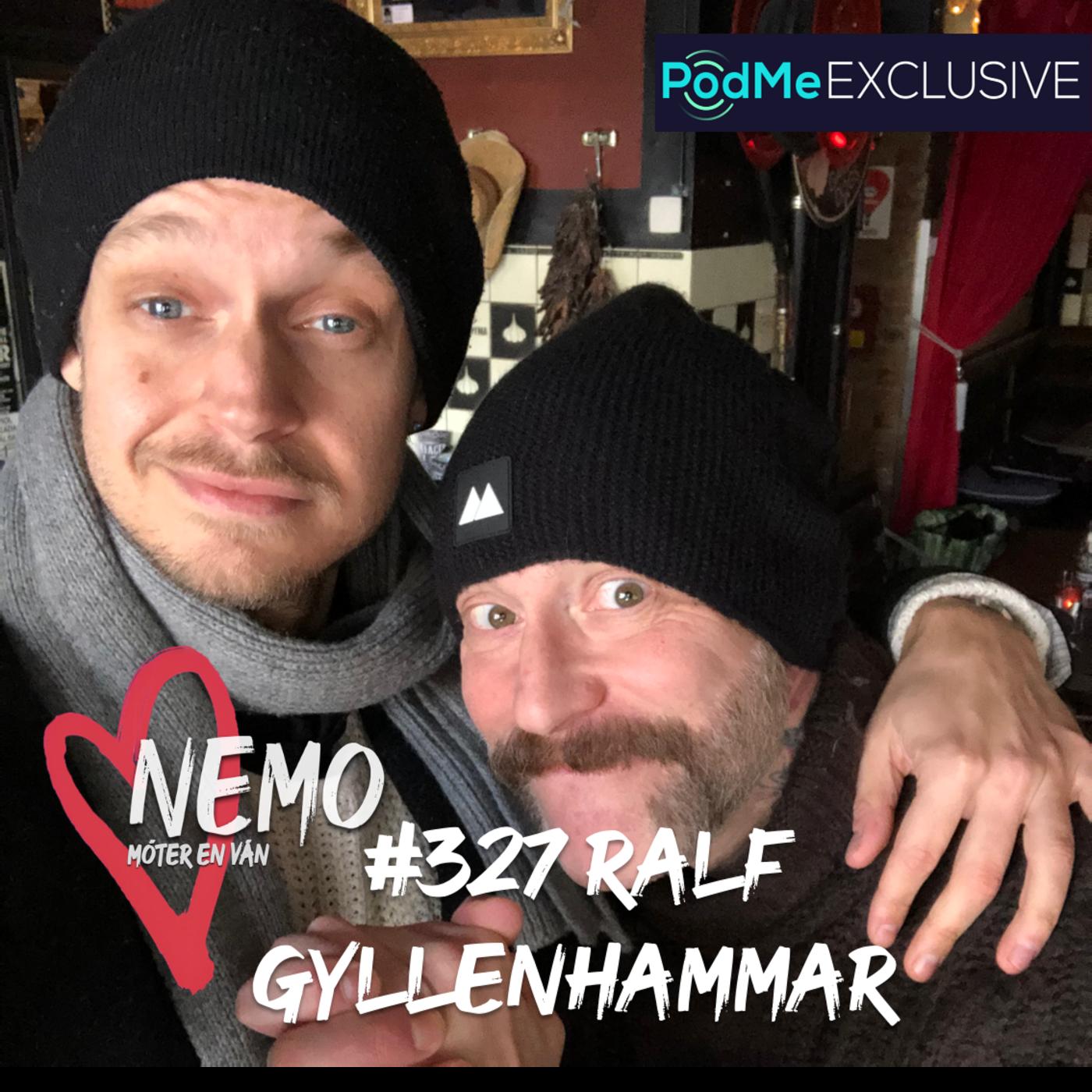 327. Ralf Gyllenhammar - TEASER!