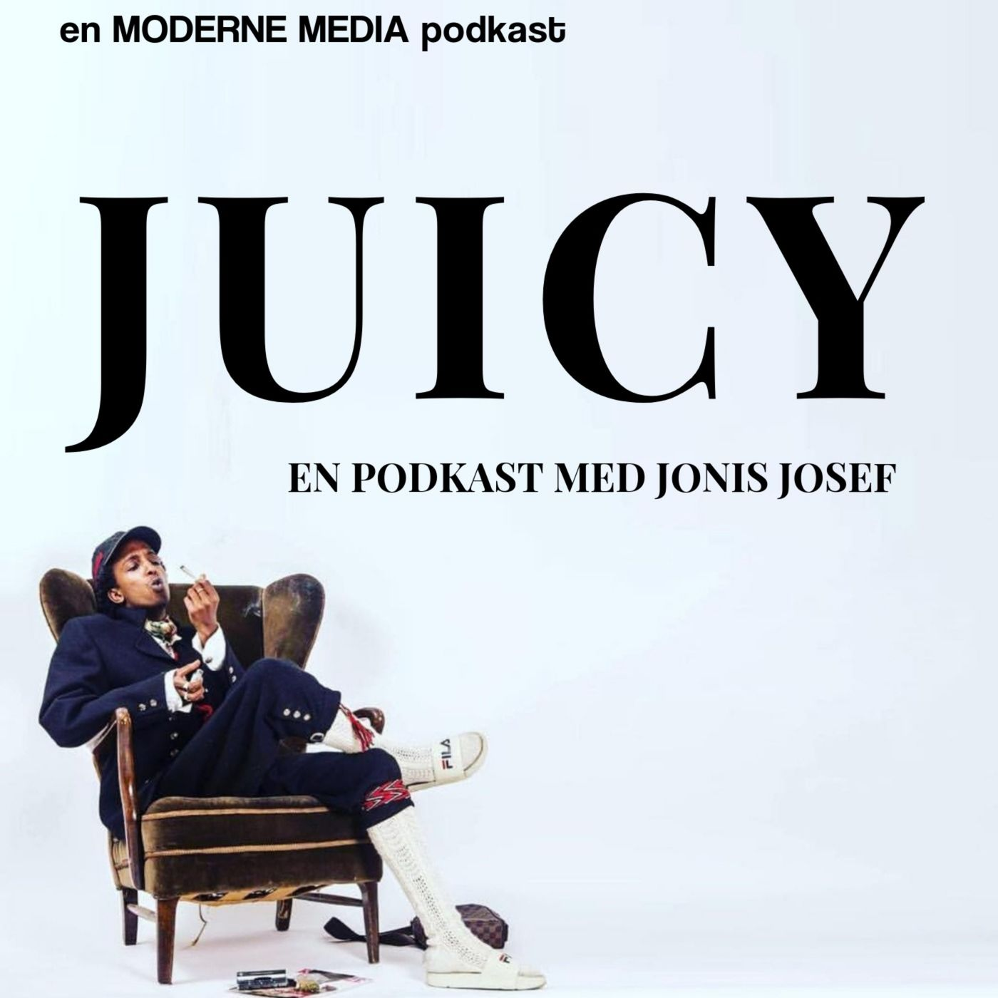Juicy med Jonis Josef