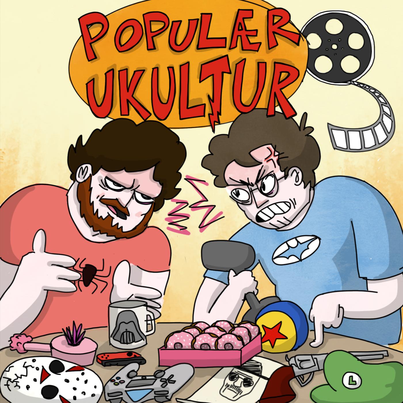 Populær Ukultur