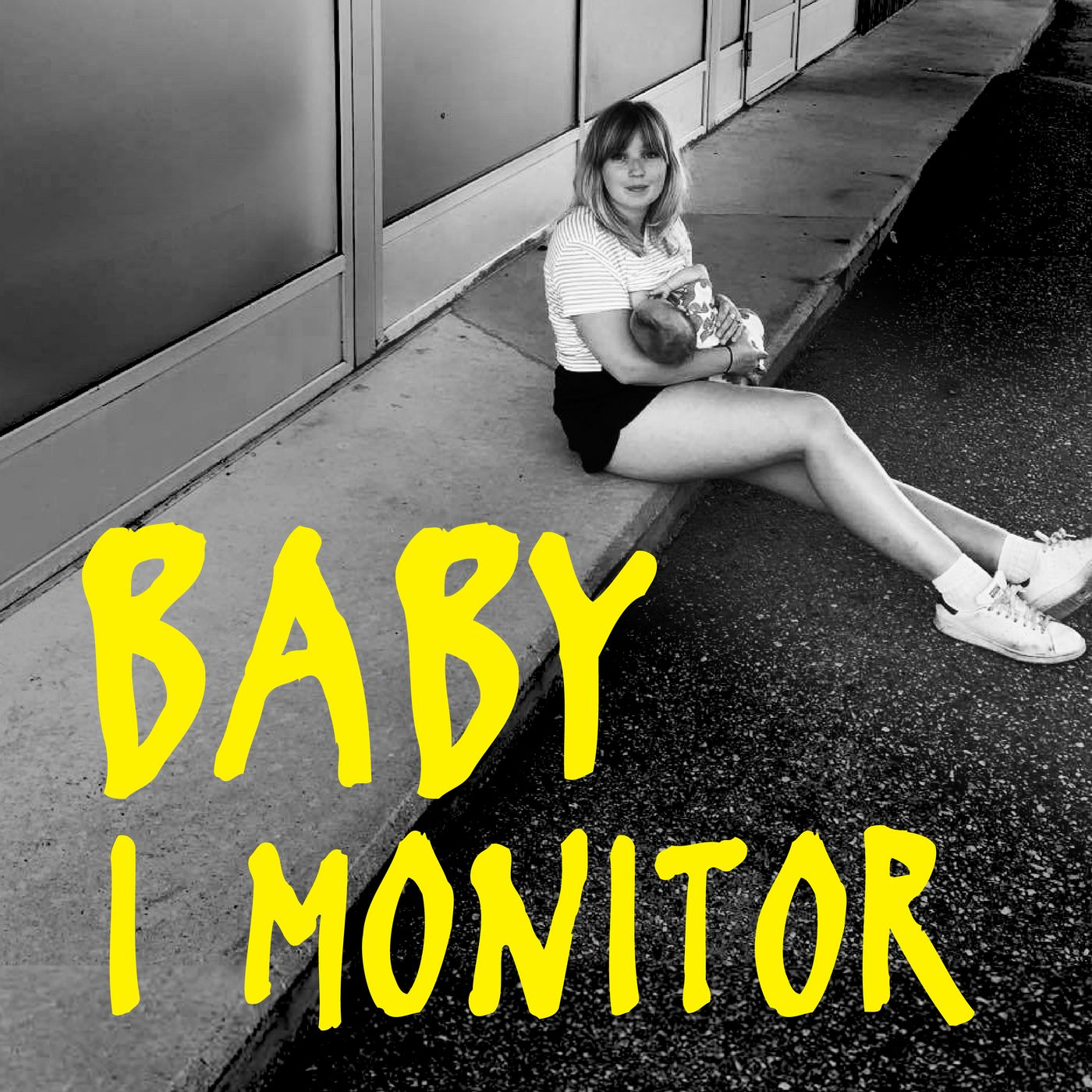 Baby i Monitor