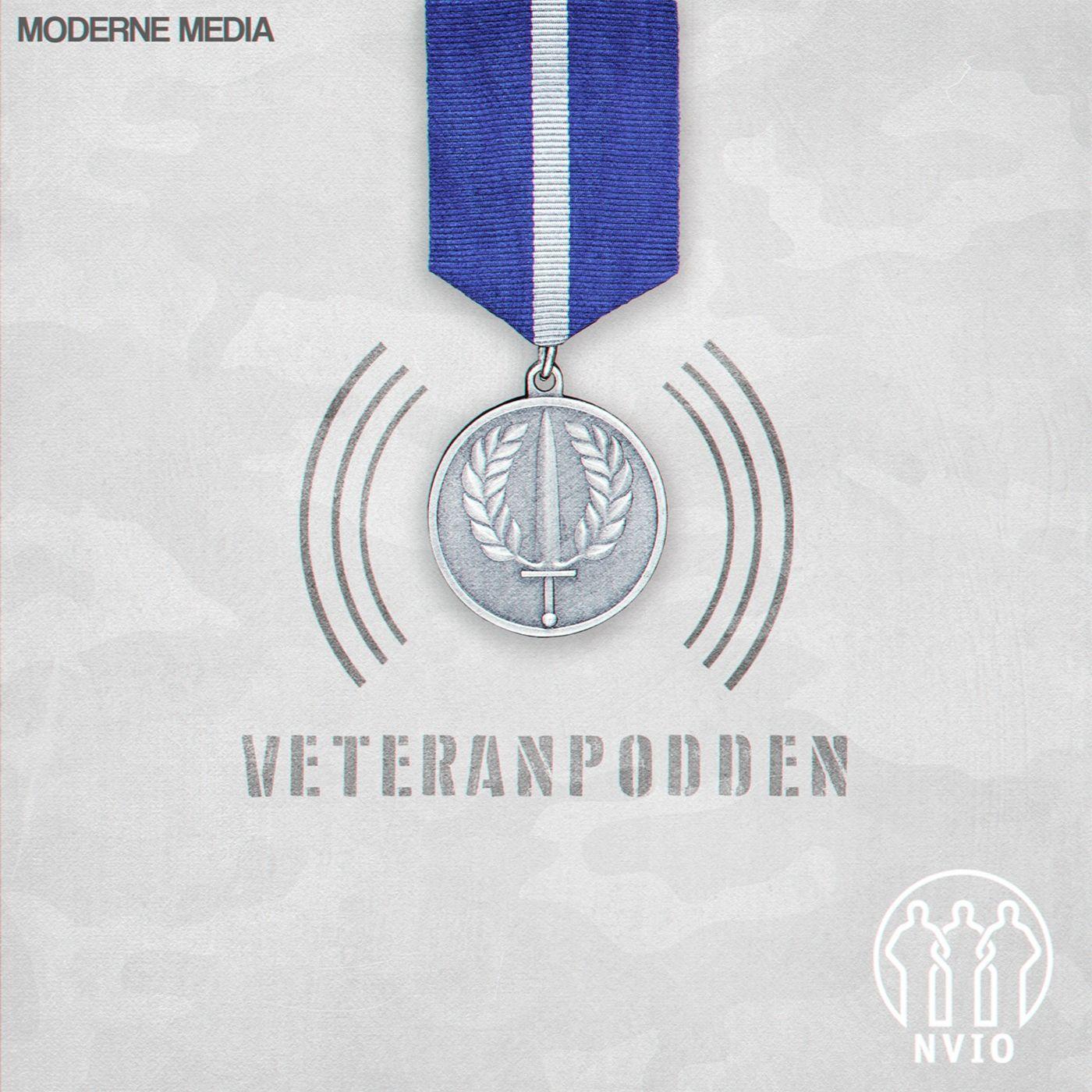 Veteranpodden