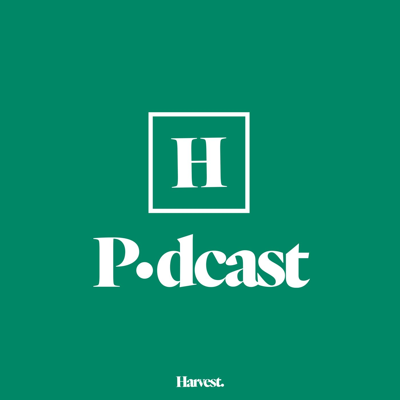 Harvest podcast