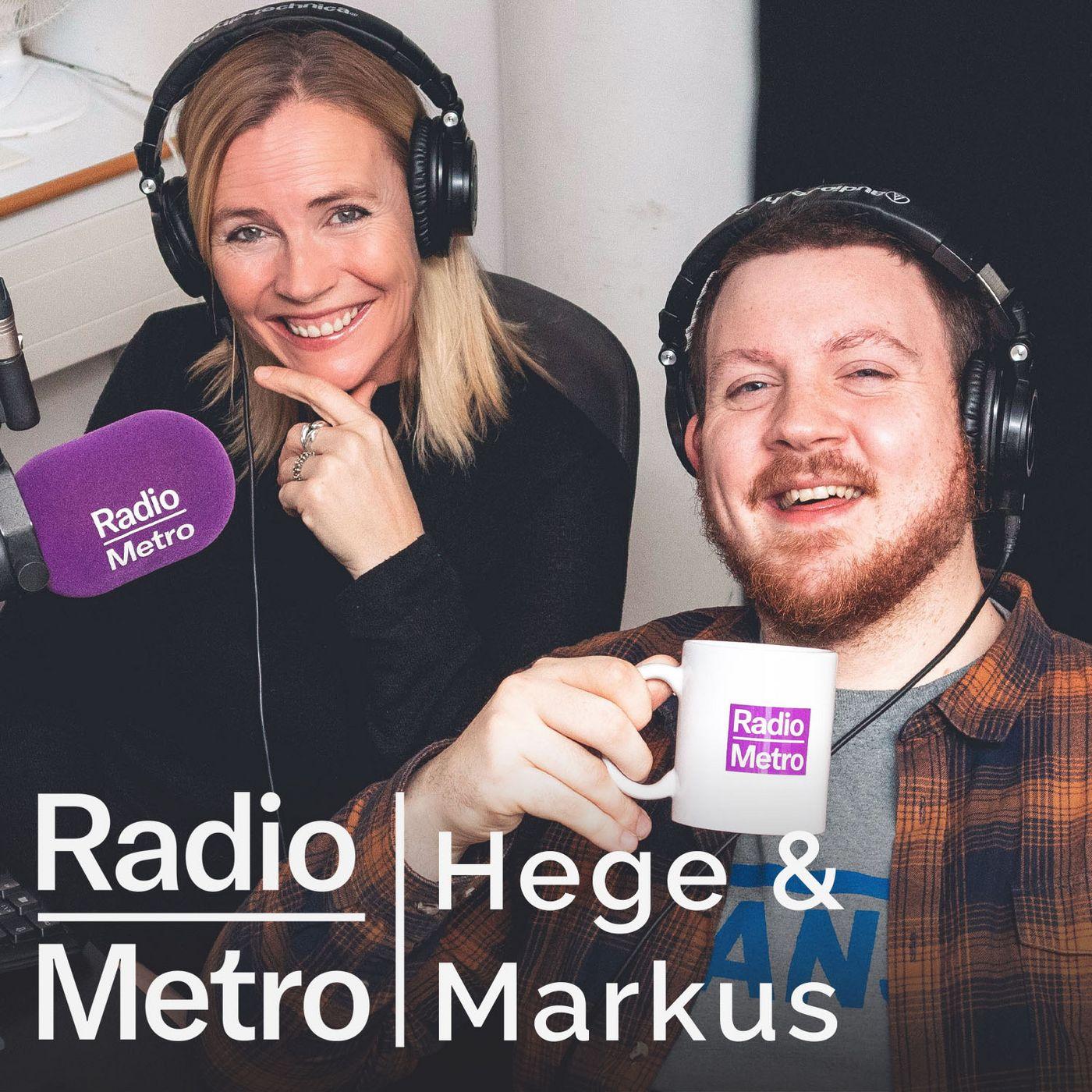 Hege og Markus