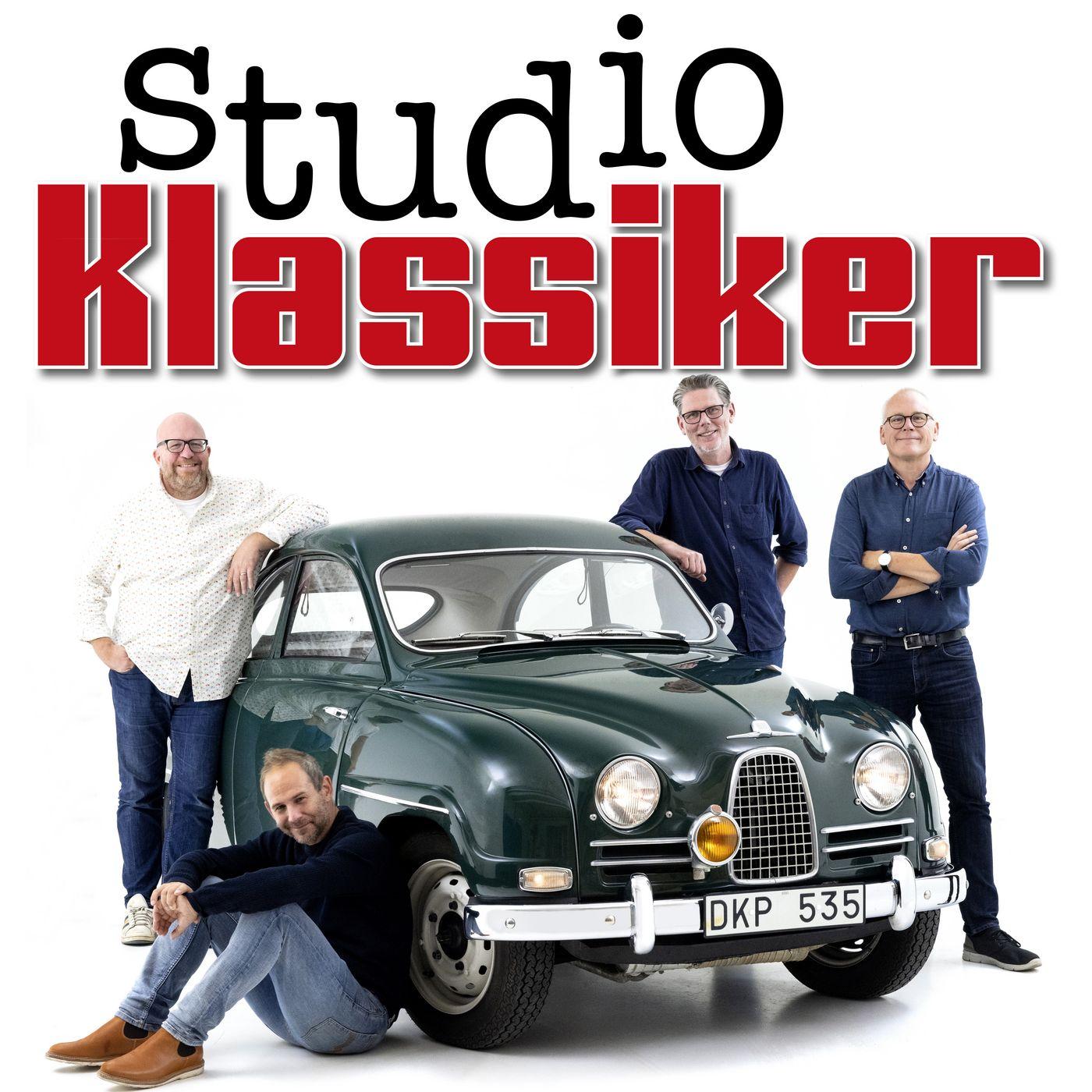Kändisbilar på Gotland, veteranbilsrallyn & en gratis Peugeot