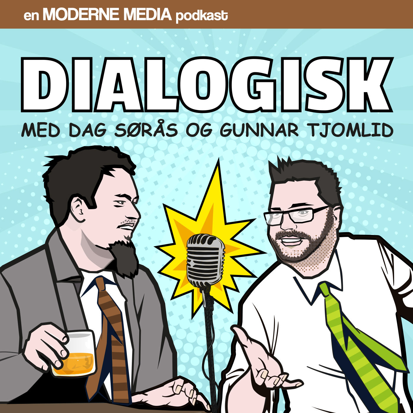Episode 92: Strålende