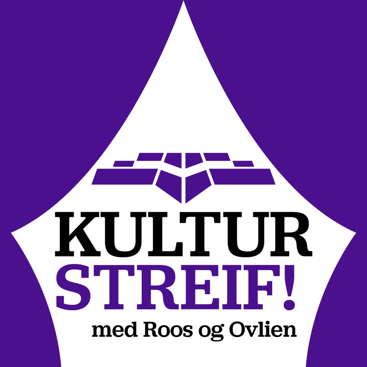 Kulturstreif med Roos & Ovlien