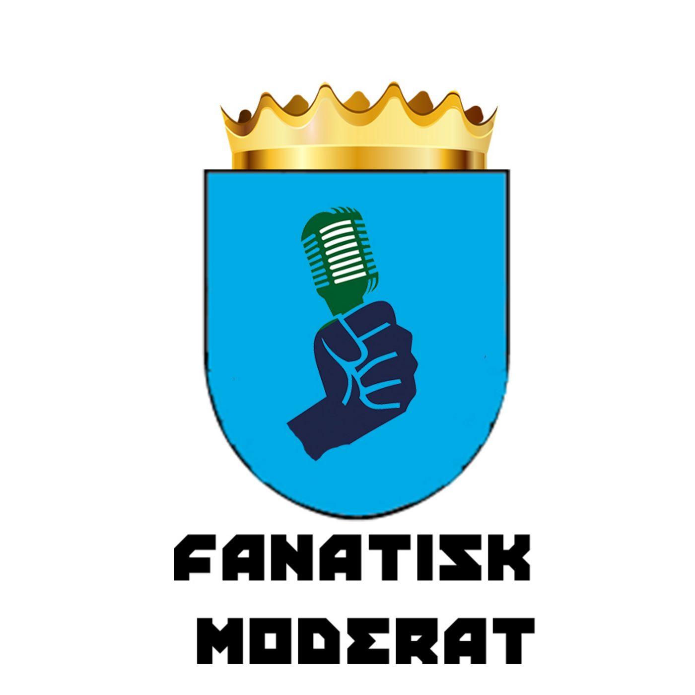 Fanatisk Moderat