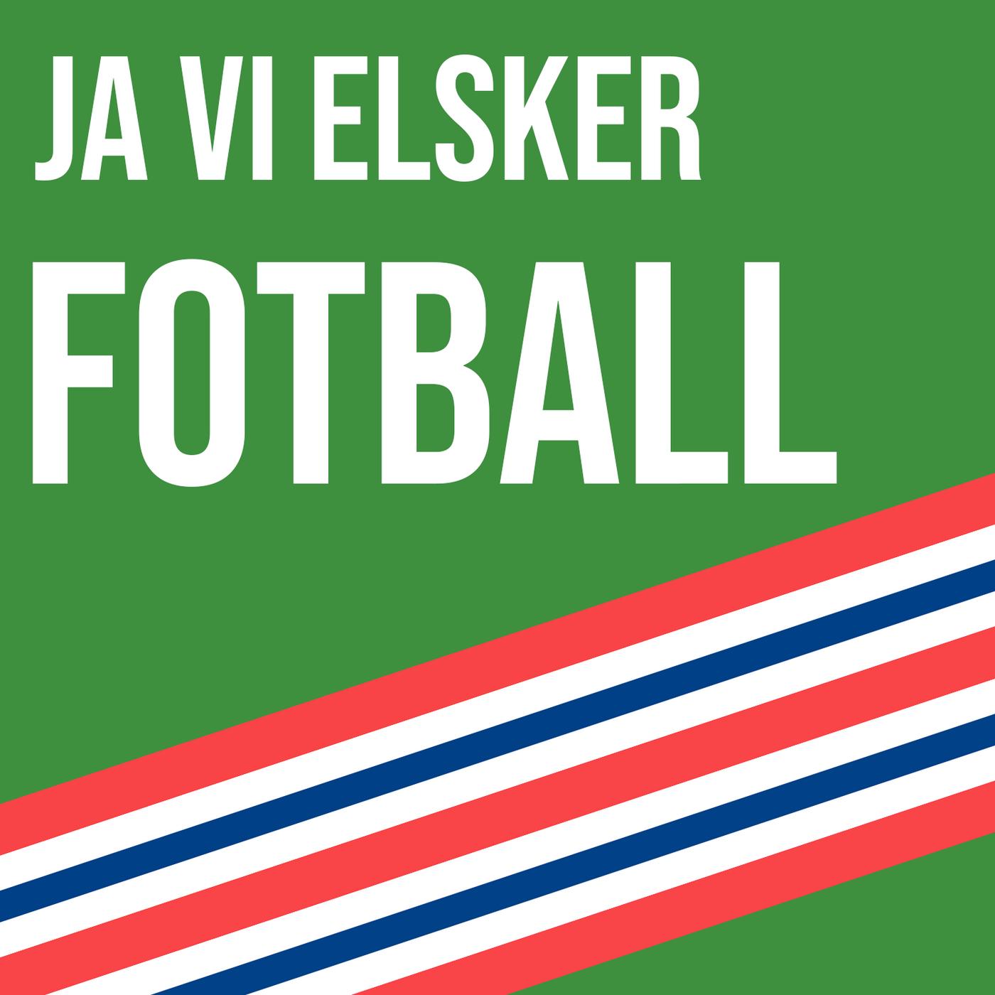 Ja Vi Elsker Fotball