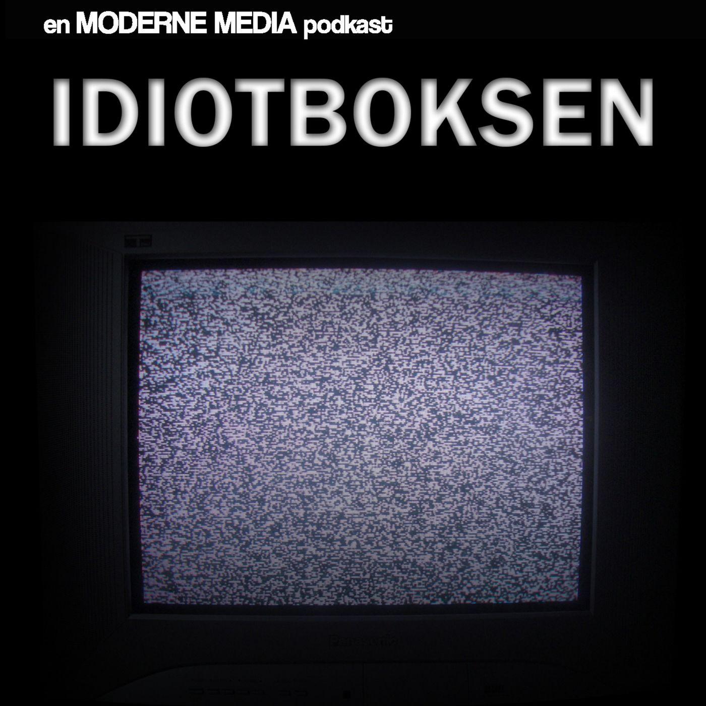 Idiotboksen