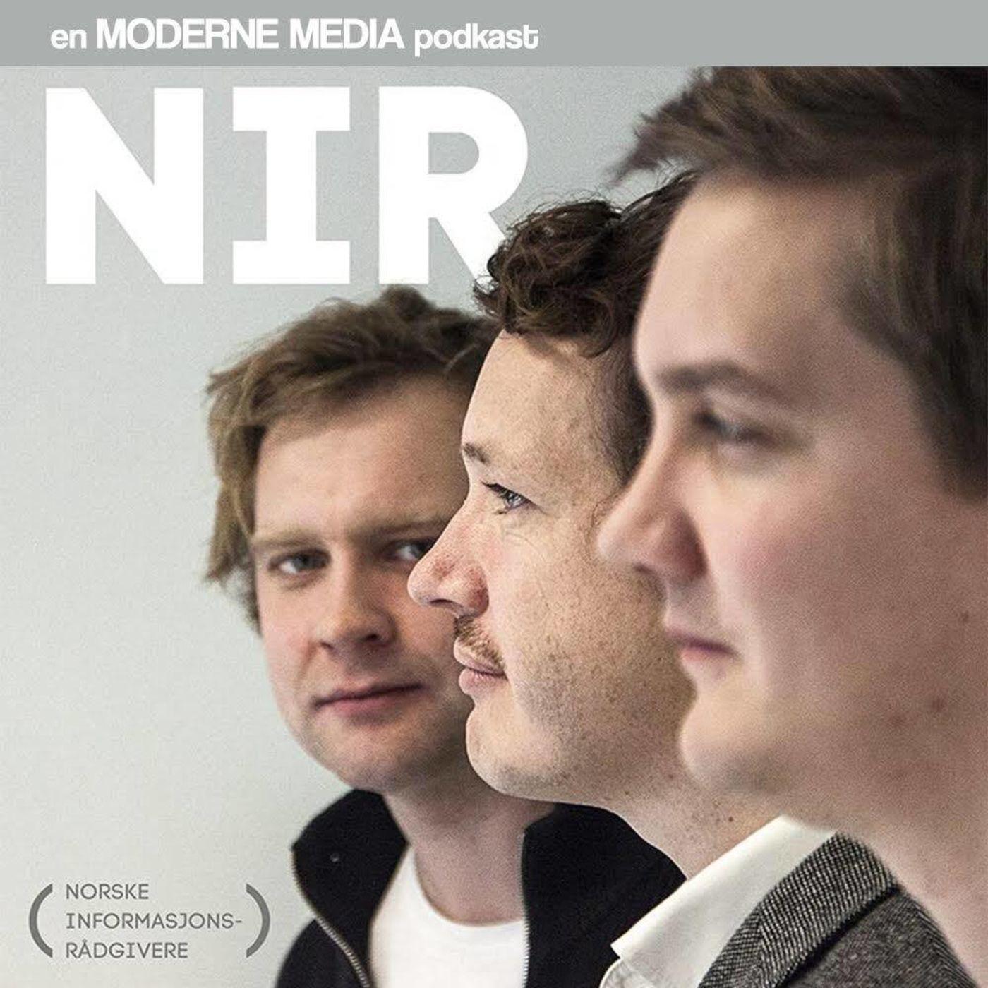 Norske informasjonsrådgivere