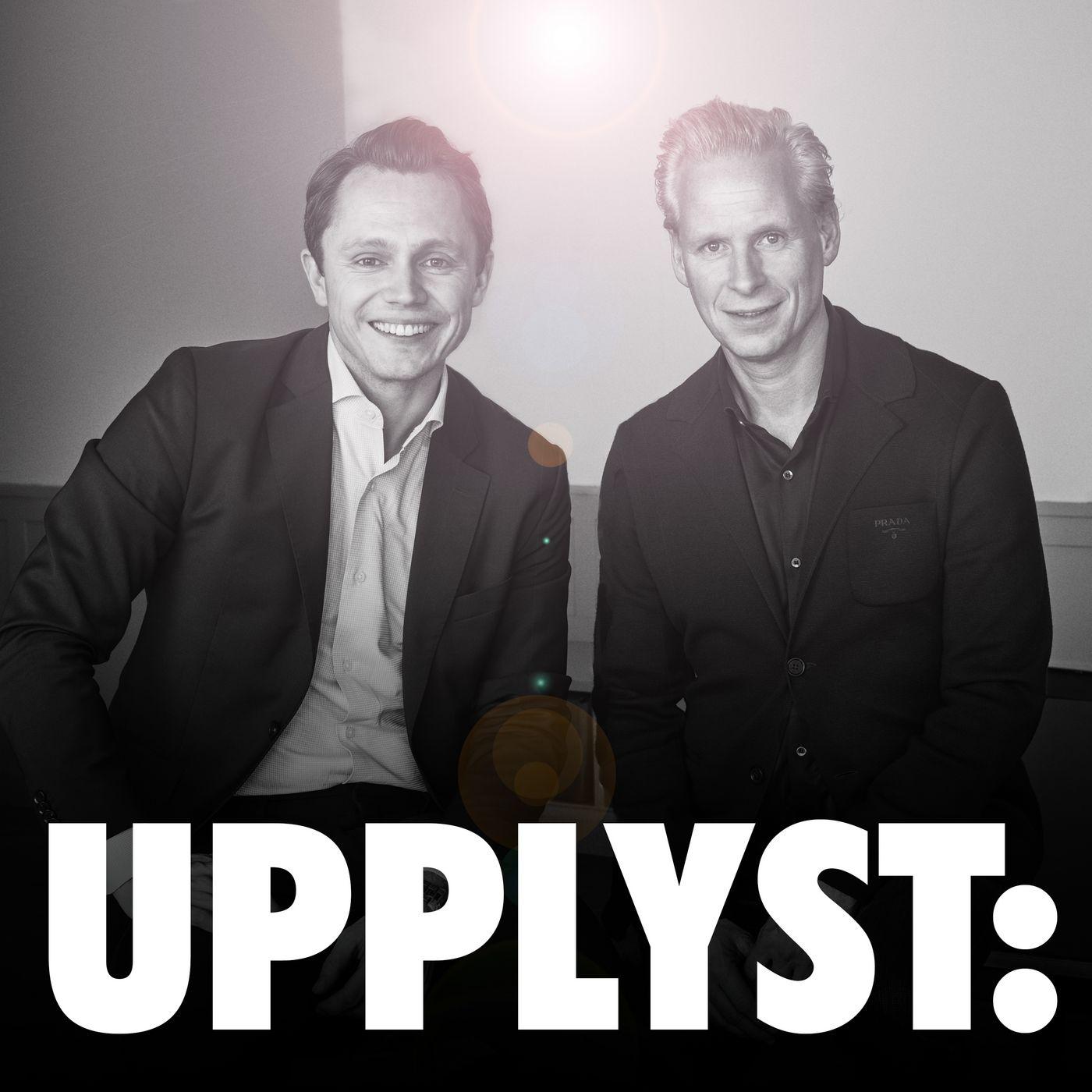 Åke Lundén & Markus Kullendorff - Från entreprenörer till investerare - Avsnitt 2