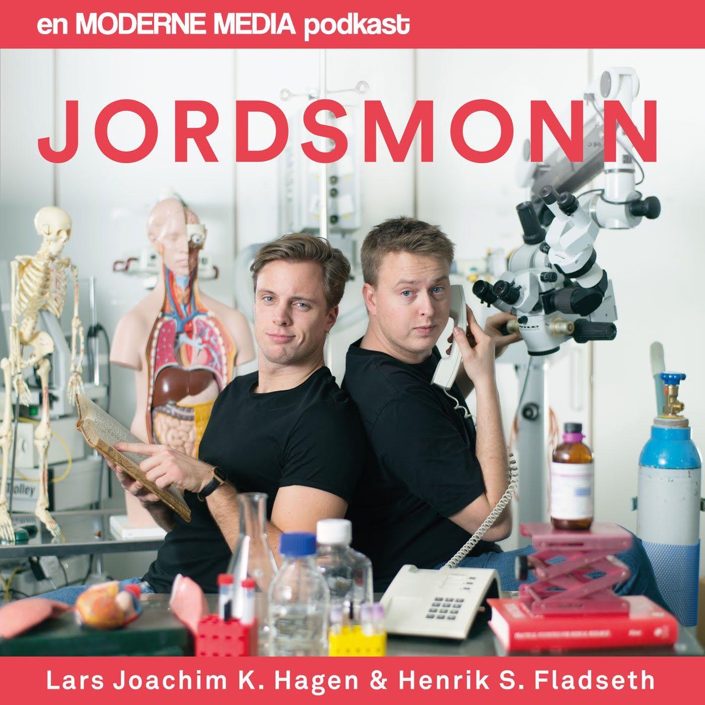 Jordsmonn