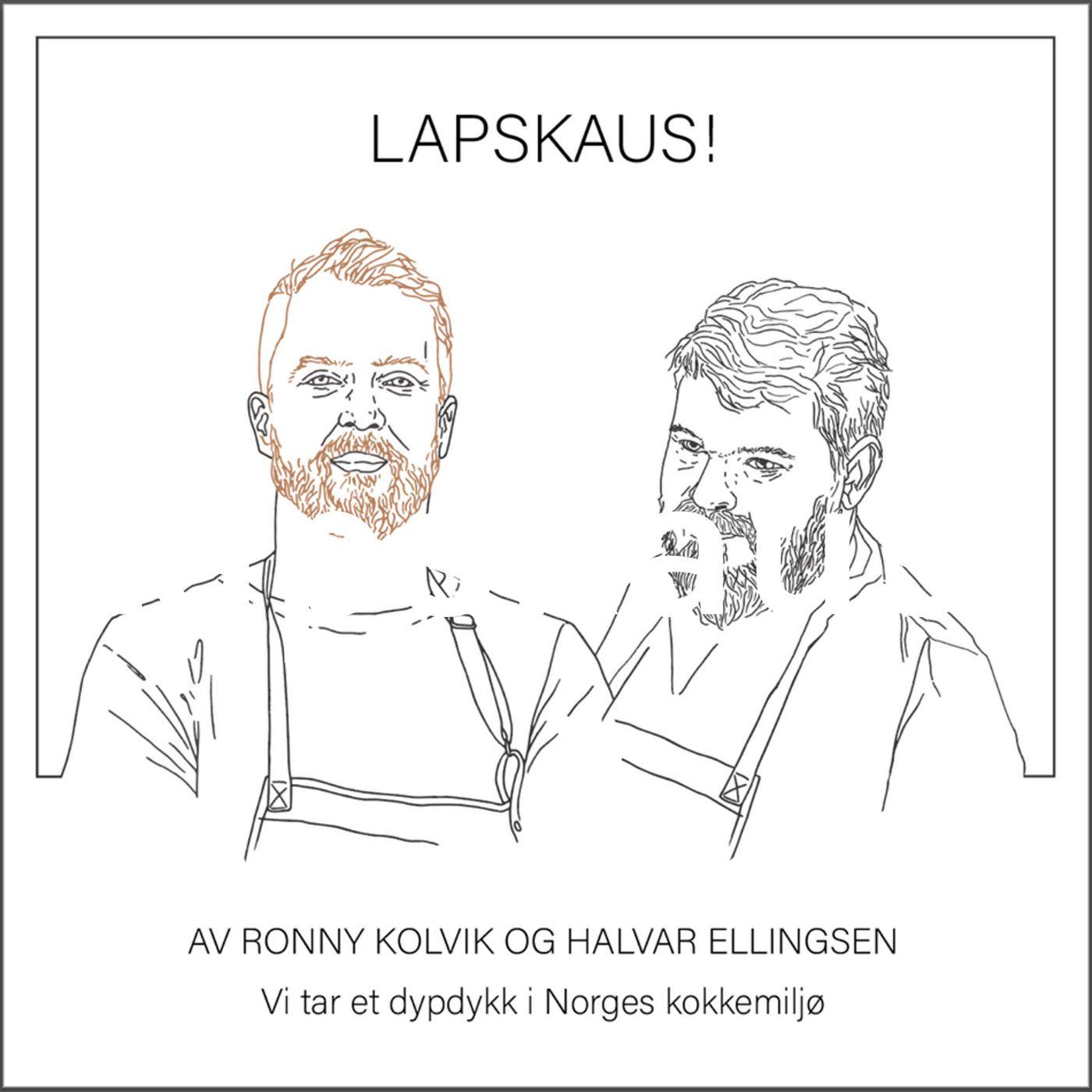 Lapskaus!