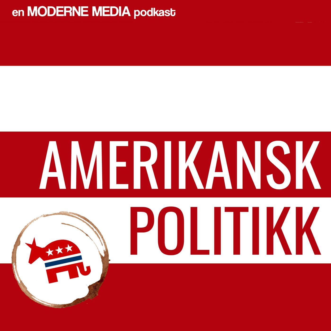 Amerikansk politikk
