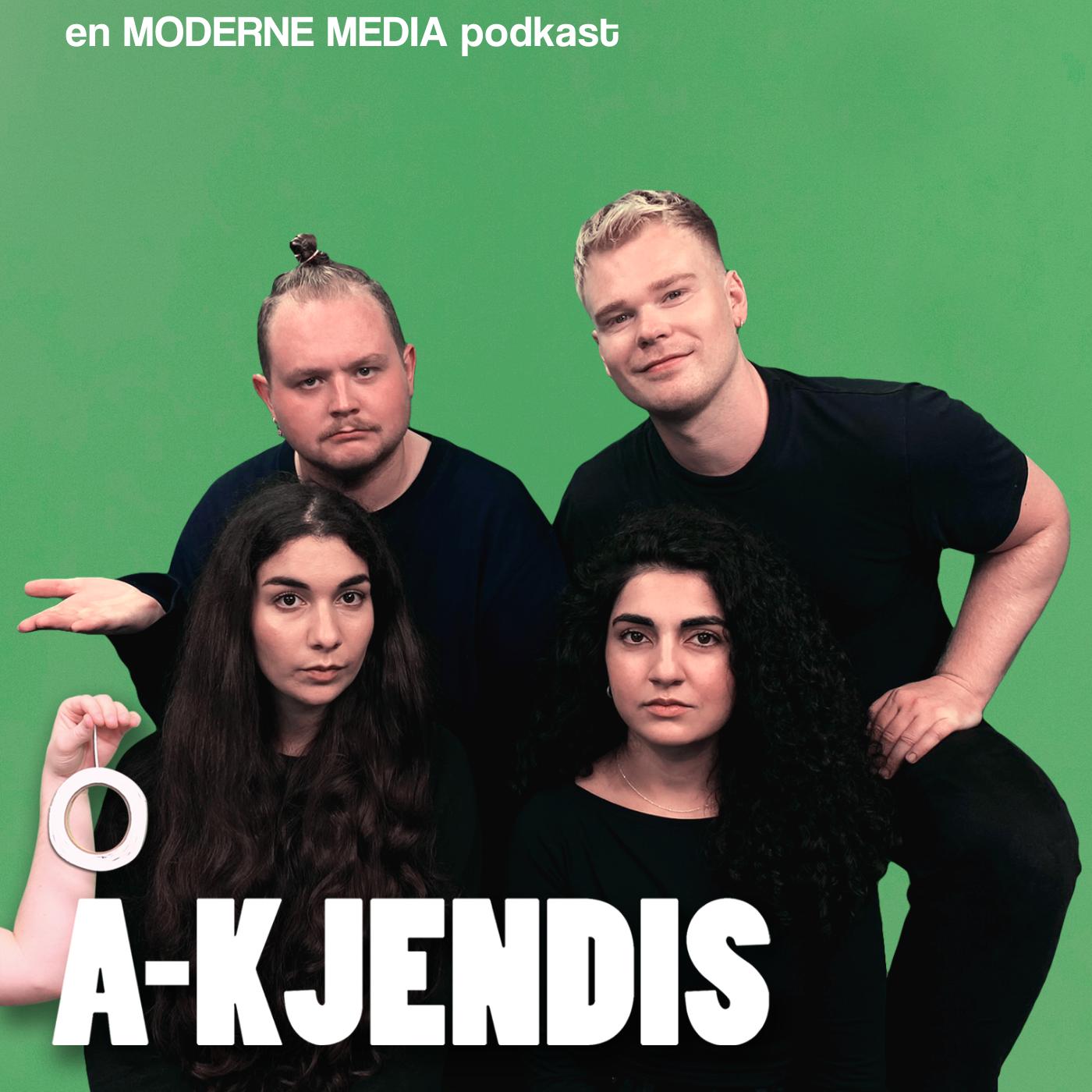 Å-KJENDIS